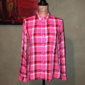 NWT Authentic American Heritage Perfect Shirt 👚